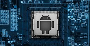 android-cpu