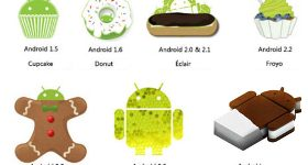 dessert-names-for-android