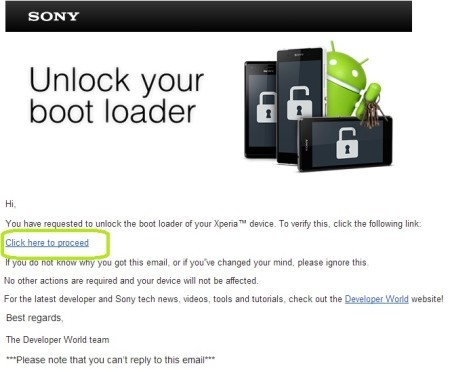 2014-07-16 18-25-42 Unlock boot loader email verification - shipiloff69@gmail.com - Gmail - Google Chrome