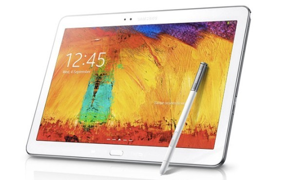 Samsung Galaxy Note10.1.2014 root