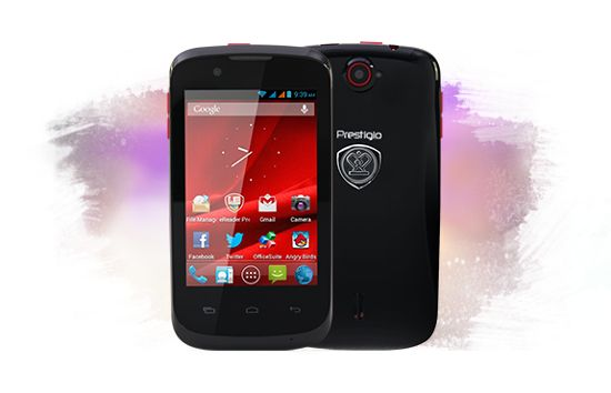 Root Prestigio 3540 duo