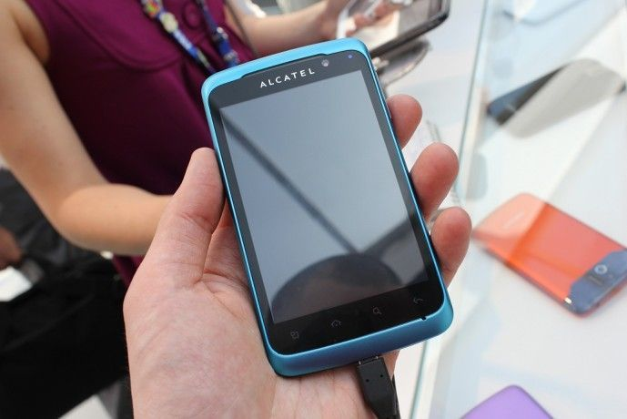 Получение Root Alcatel One Touch 991/991D - Android +1