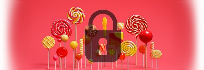 lollipop lock
