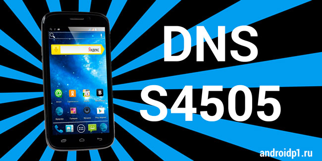 Root DNS S4505