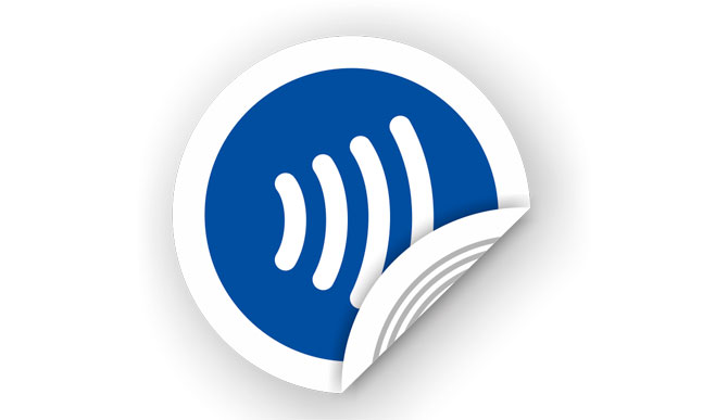Connect nfc