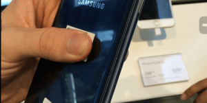 Появились новые фото Samsung Galaxy Note 5 и Samsung Galaxy S6 Edge+