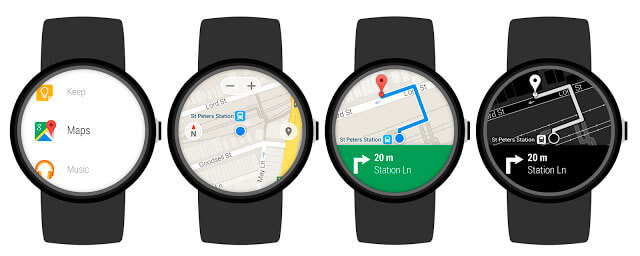 Google-Maps-on-Android-Wear
