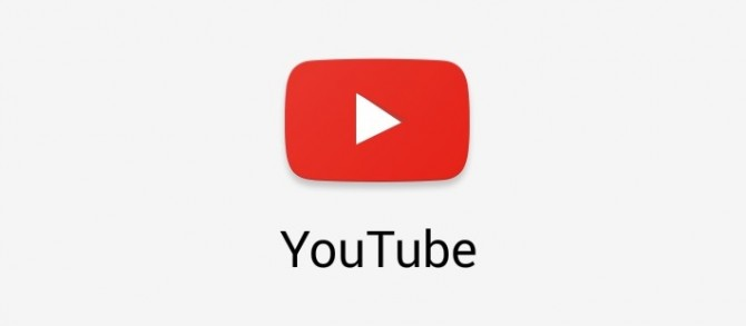 Youtube-logo-Android-app