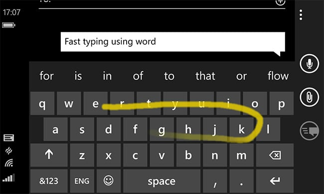 Microsoft-Word-Flow-iOS-Android-01