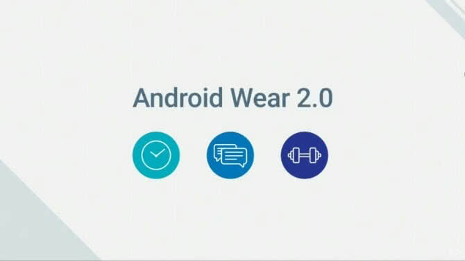 Google представили Android Wear Developer's Preview 5