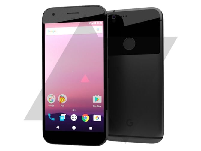 HTC Nexus Sailfish появился в AnTuTu