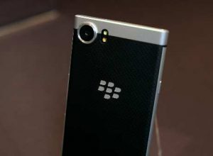 Глава BlackBerry объявил об успехах компании